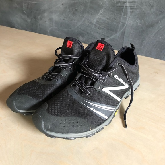 outlet store 4c390 ad962 New Balance Minimus Barefoot shoes - Men's 11.5